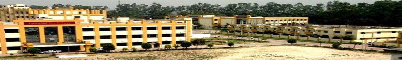 Sherwood Business School - [SBS], Barabanki