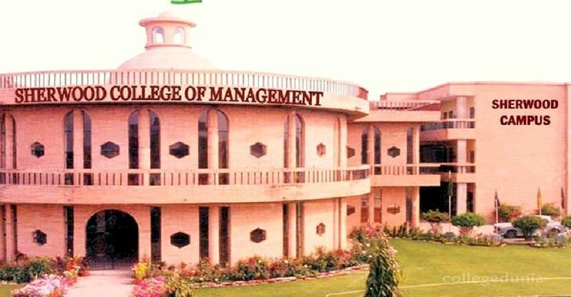 Sherwood College of Management - [SCM]