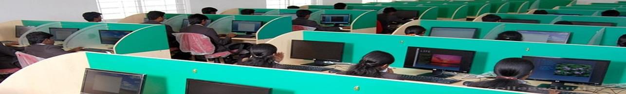 Shivani School of Business Management - [SSBM], Trichy