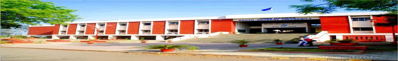 Shri Shambhubhai V Patel  College of Computer Sciecne and Business Managment, Surat