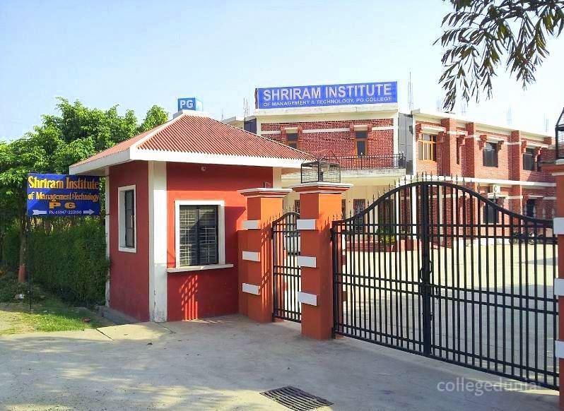 Shriram Institute of Management & Technology - [SIMT]
