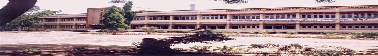 Hawabagh Women's College, Jabalpur