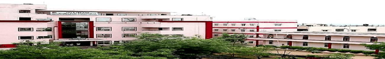 Siva Sivani Institute of Management - [SSIM], Hyderabad