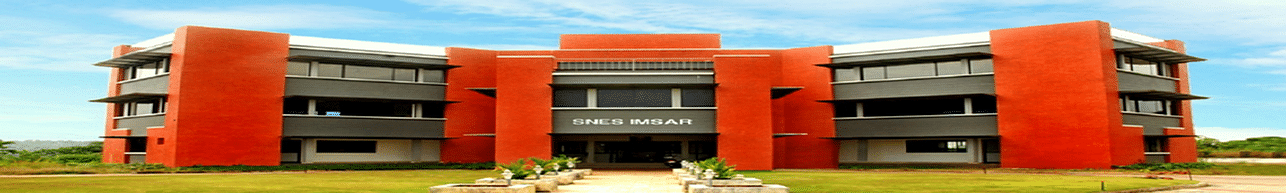 SNES  Institute of Management Studies and Research -