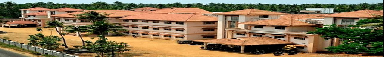 Sree Narayana Mangalam Institute of Management and Technology - [SNMIMT], Ernakulam