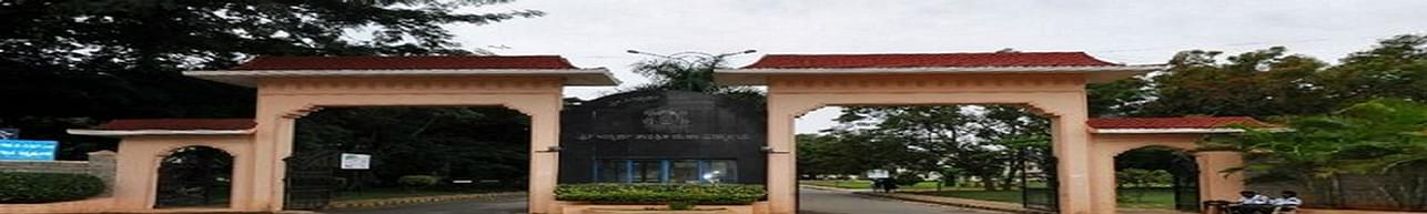 Sri Siddhartha Institute of Business Management - [SSIBM], Tumkur