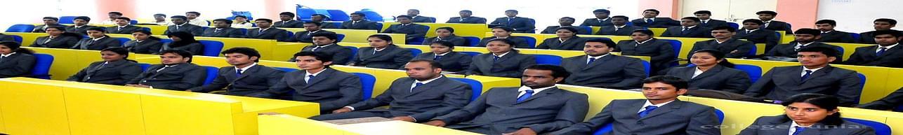 Srinivas School of Business - [SSB], Mangalore