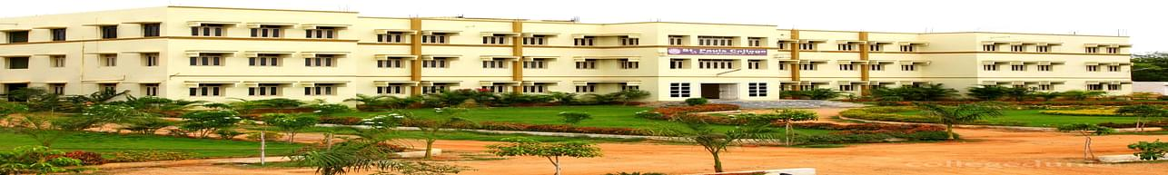St Pauls College of Management and Information Technology, Rangareddi