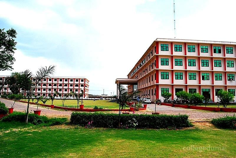 Sunder Deep College of Hotel Management - [SDCHM]