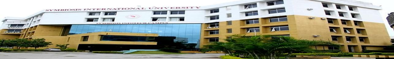 Symbiosis Centre for Information Technology - [SCIT], Pune - Course & Fees Details