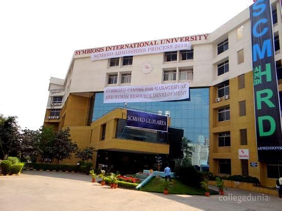 Symbiosis Centre for Management and Human Resource Development - [SCMHRD]