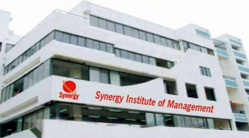 Synergy Institute of  Management - [SIM]