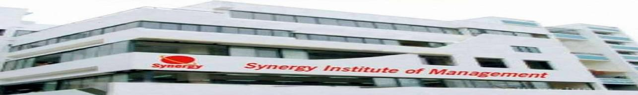 Synergy Institute of  Management - [SIM], Pune