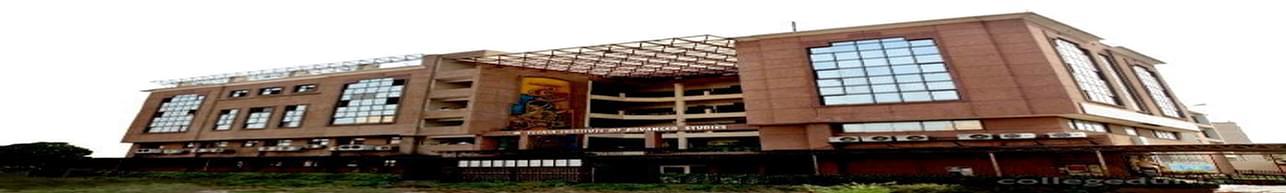 Tecnia Institute of Advanced Studies - [TIAS], New Delhi - Course & Fees Details
