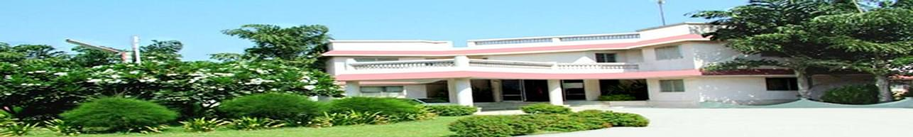 Tolani Institute of Management Studies - [TIMS], Kachchh