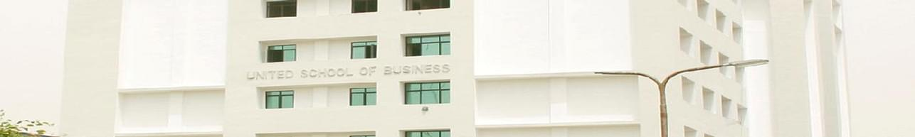 United School of Business-[USB], Greater Noida - Photos & Videos