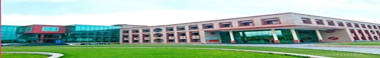 Uttam Devi Mohan Lal College of Engineering, Jaipur