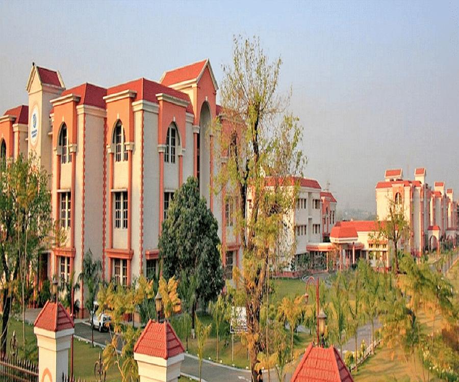 Uttaranchal Institute of Technology - [UIT]