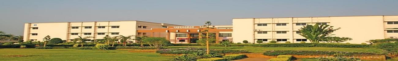 Vardhaman College of Engineering - [VCE], Hyderabad