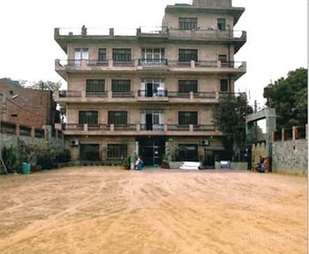 Varun Dhaka Institute of Technology