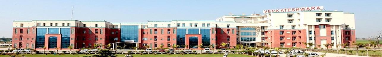 Venkateshwara Institute of Technology - [VIT], Meerut