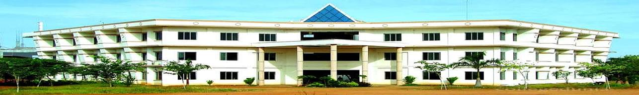 Vickram College of Engineering - [VCE], Sivaganga