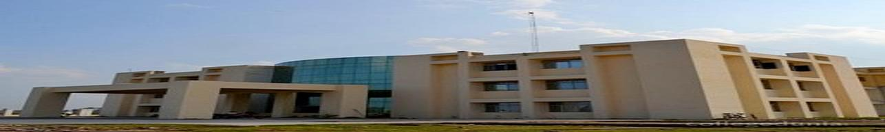 Vidya Bhavan College for Engineering Technology - [VBCET], Kanpur