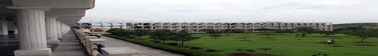 Vignan's Institute of Technology and Aeronautical Engineering - [VITAE], Pochampalli