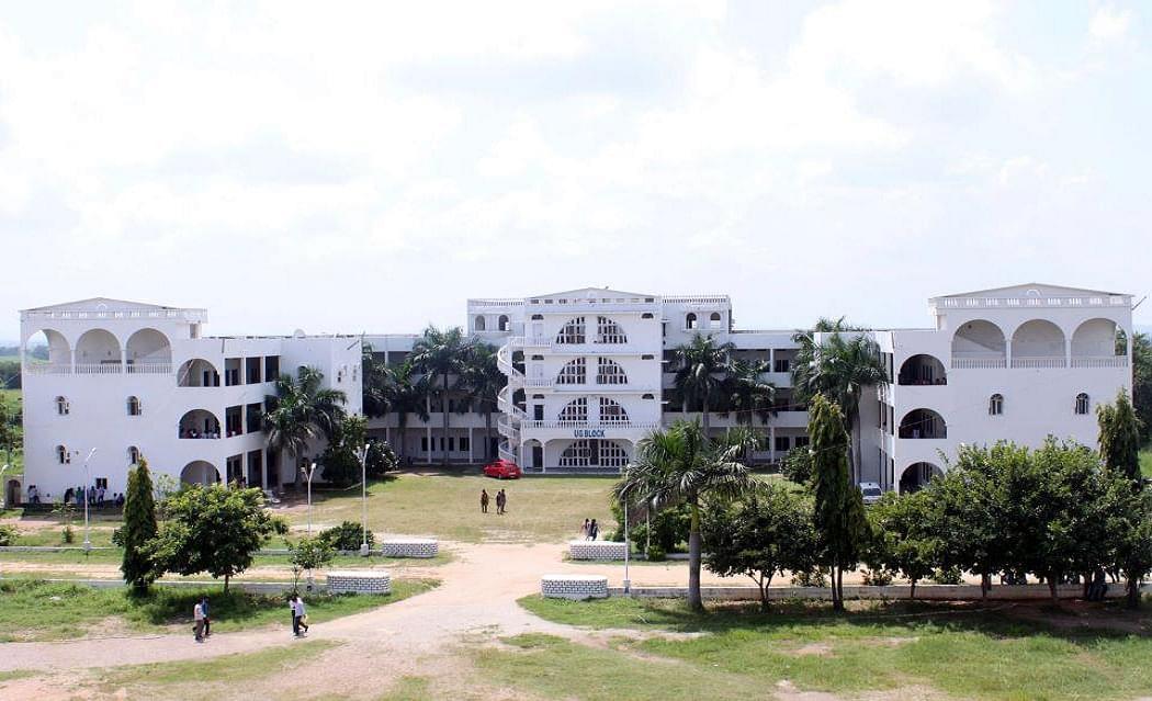 Vijay Rural Engineering College - [VREC]