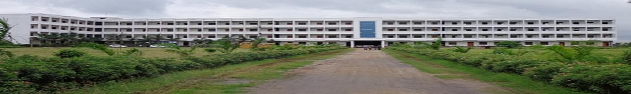 Vinuthna Institute of Technology and Science and Vinuthna College of Management, Warangal