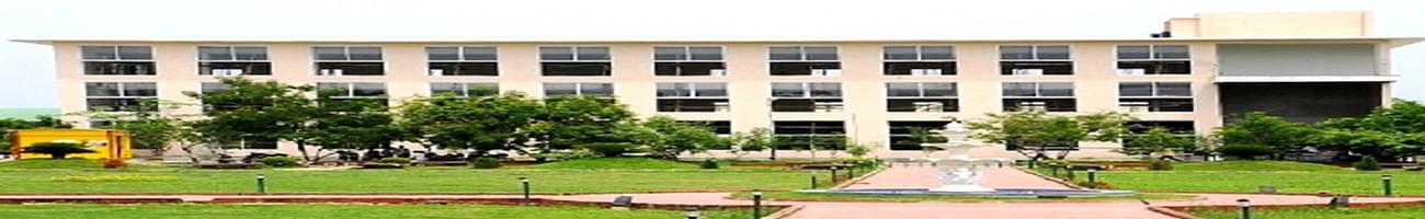 Vishnu Institute of Technology - [VITB], Bhimavaram