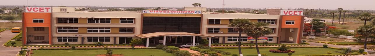 Visvesvaraya College of Engineering and Technology -[VCET], Rangareddi