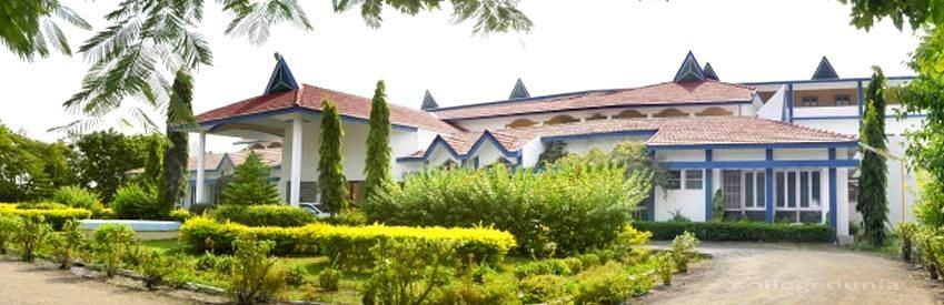 Vivekanand Institute of Hotel and Tourism Management - [VIHTM]