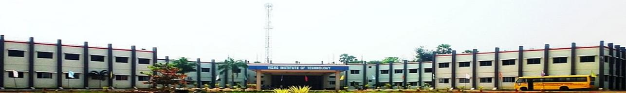 Vizag Institute of Technology - [VIZB], Visakhapatnam