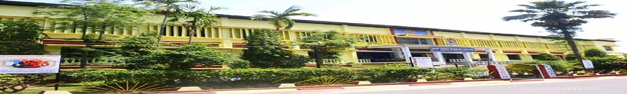 Holy Cross Women's College, Surguja - Course & Fees Details