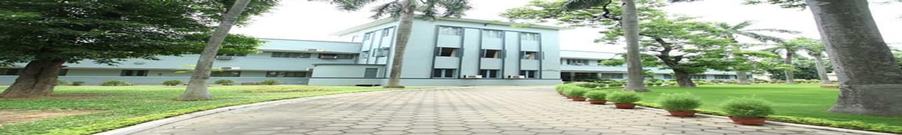 Xavier Labour Relations Institute - [XLRI], Jamshedpur