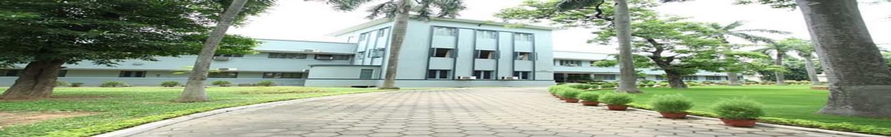 Xavier Labour Relations Institute - [XLRI], Jamshedpur
