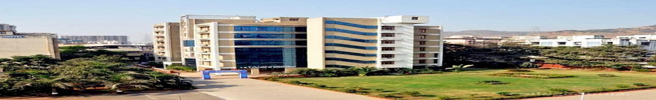 YMT College of Management, Navi Mumbai