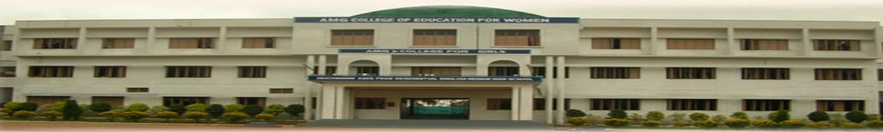 AMG College of Education for Women, Visakhapatnam