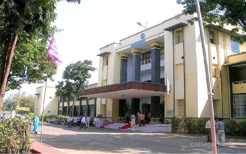 AP Narmda Mahavidyalaya