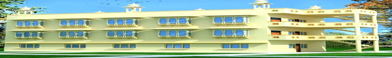 Aadinath Mahila Teacher's Training College, Udaipur