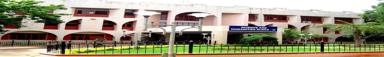 Achariya College of Education, Pondicherry