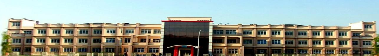 Adarsh College of Education, Jhajjar