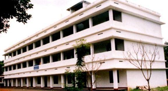Adi Sankara Training College Kalady