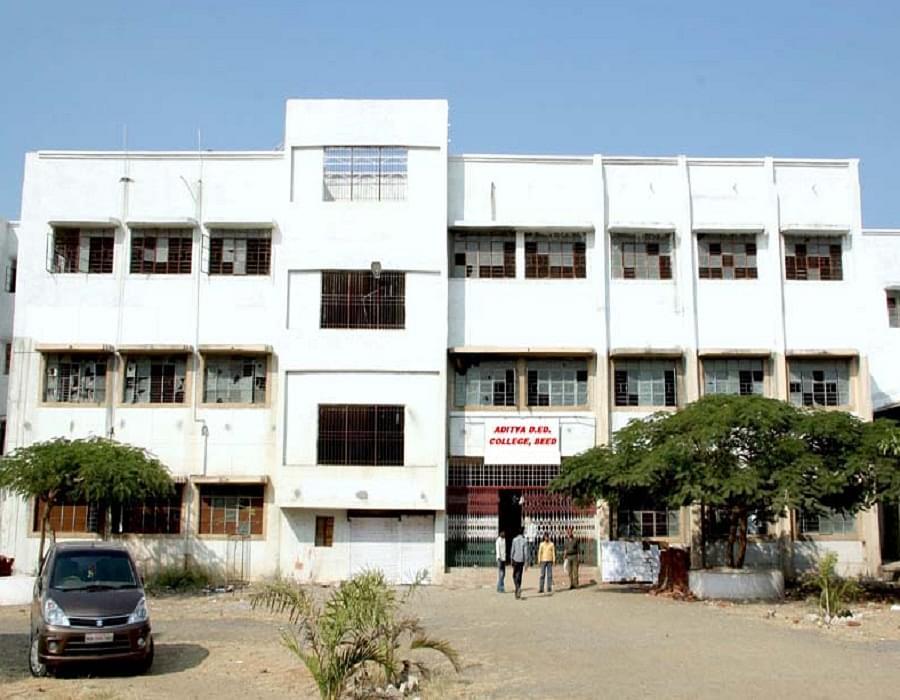 Aditya D.Ed College