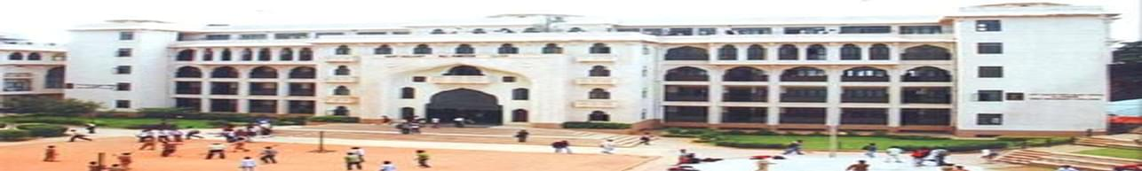 Al-Ameen College of Education, Bangalore
