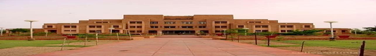 Ambika TT College, Jodhpur