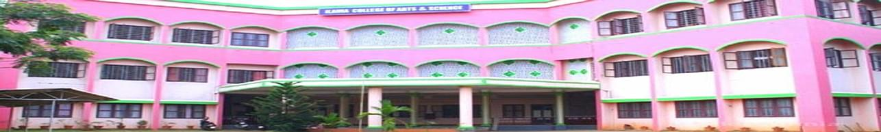 Ilahia College of Arts and Science, Muvattupuzha