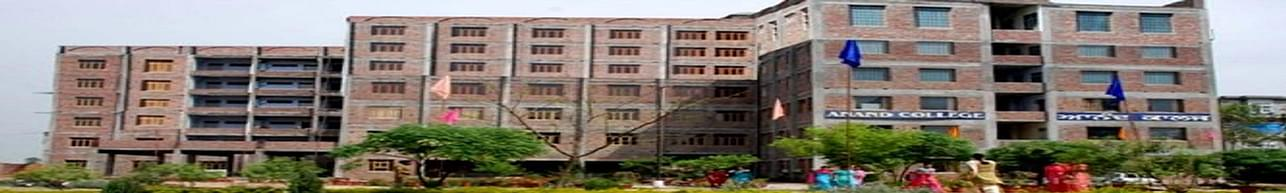 Anand College of Education for Women, Amritsar