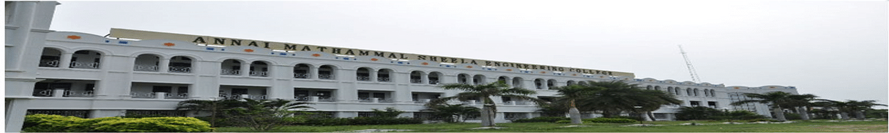 Annai Mathammal Sheela College of Education, Namakkal - Course & Fees Details
